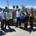 Watergen works with American Red Cross and FEMA in United States