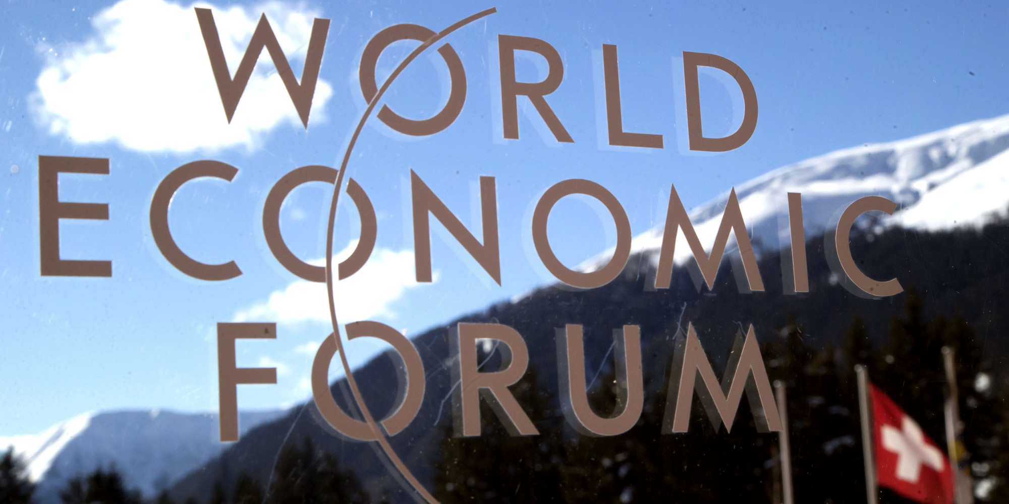 Watergen at Davos 2020 World Economic Forum