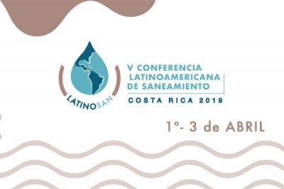 Watergen at Latino San 2019 conference at Costa Rica