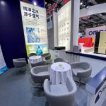 Watergen products showcased at 3rd annual China International Import Export
