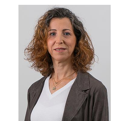 Hila Zamir