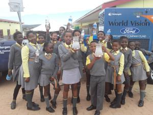 WaterGen and Ignite Power in partnership to provide sub-Saharan Africa with clean water